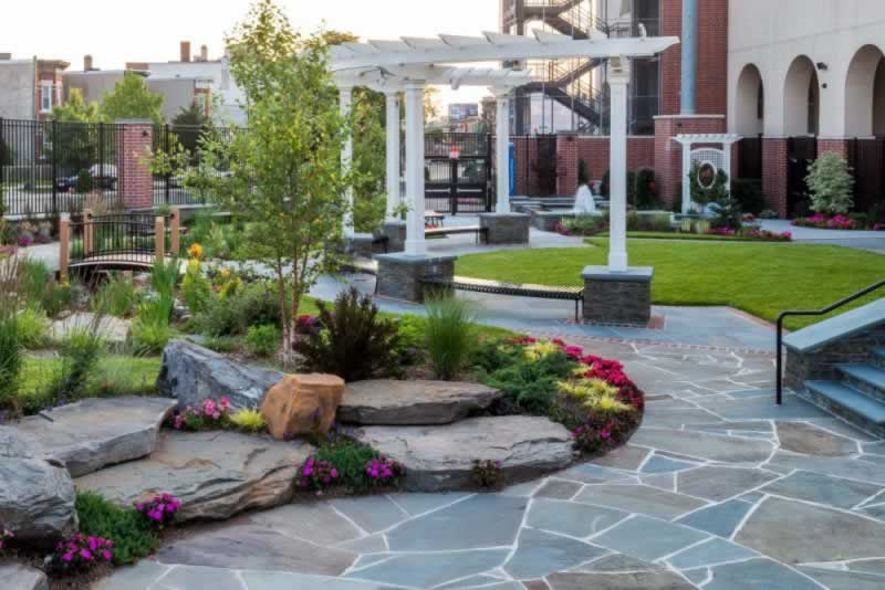 Why Do You Need Commercial Landscaping