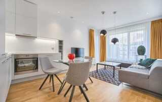 Why Luxury Furniture Is Better Value for Money - dining room