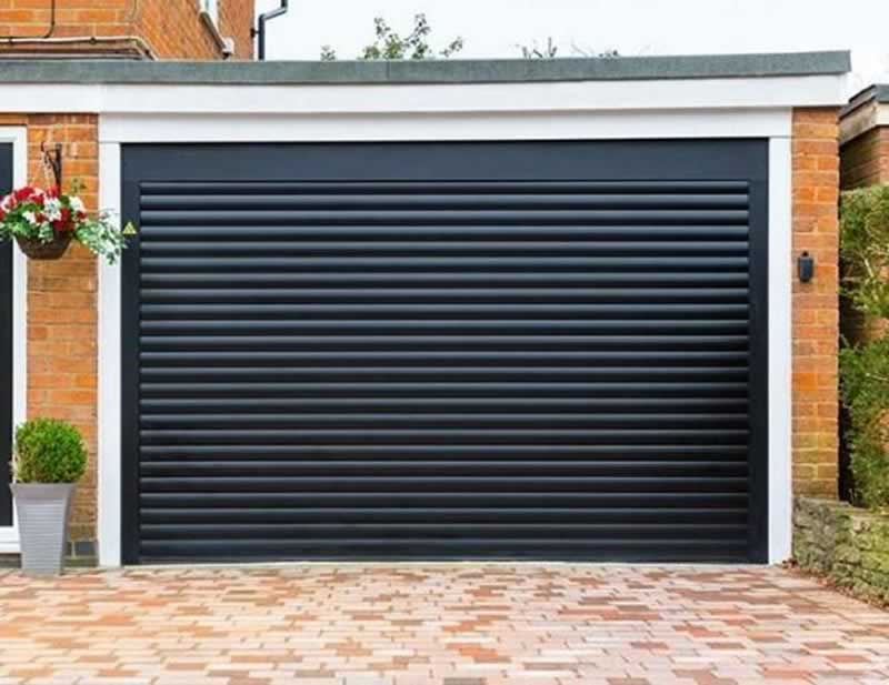 Why Should You Always Choose Roller Doors Brisbane - garage roller doors