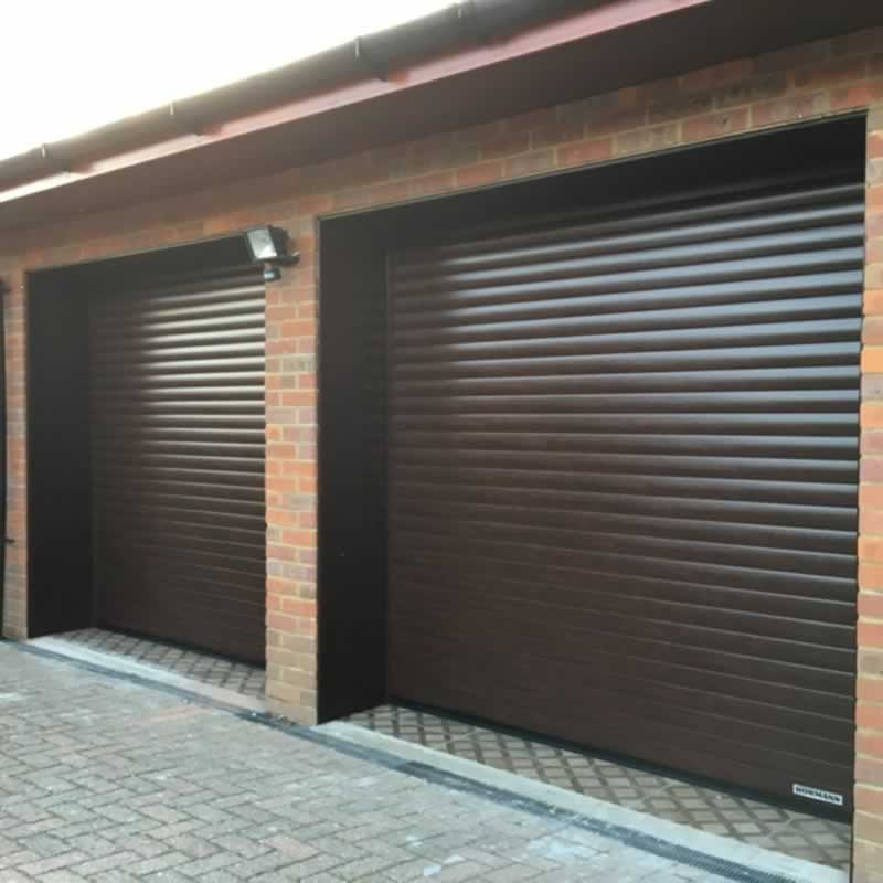 Why Should You Always Choose Roller Doors Brisbane