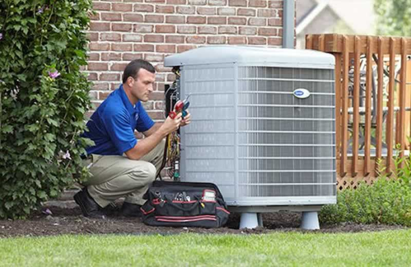 Why You Shouldn't Do Your Own HVAC Repairs - repairman