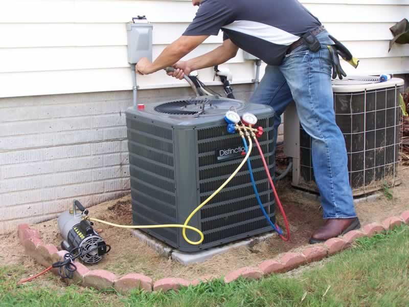 Why You Shouldn't Do Your Own HVAC Repairs