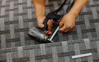 15 Things You Need To Install Carpeting In Your Home - stapler
