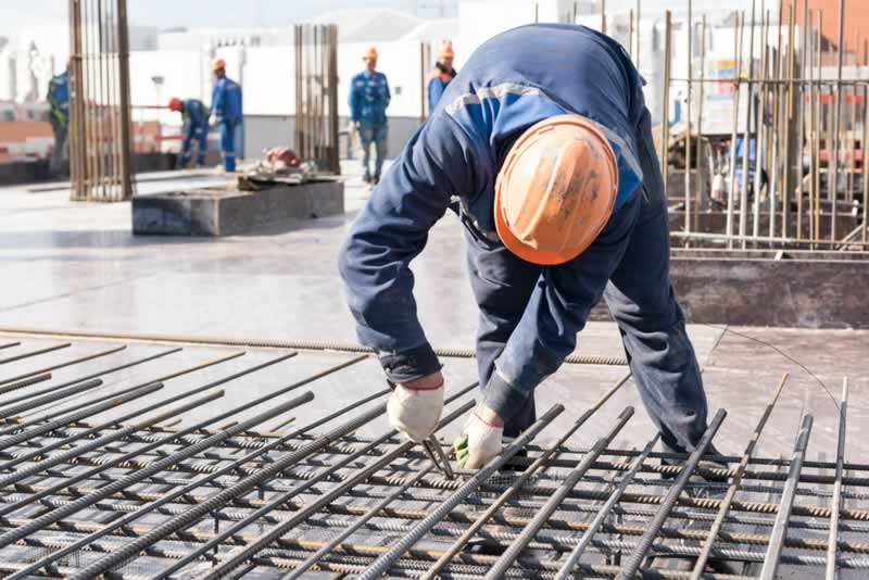 2 Steel Reinforcement Types You Should Know About - rebar