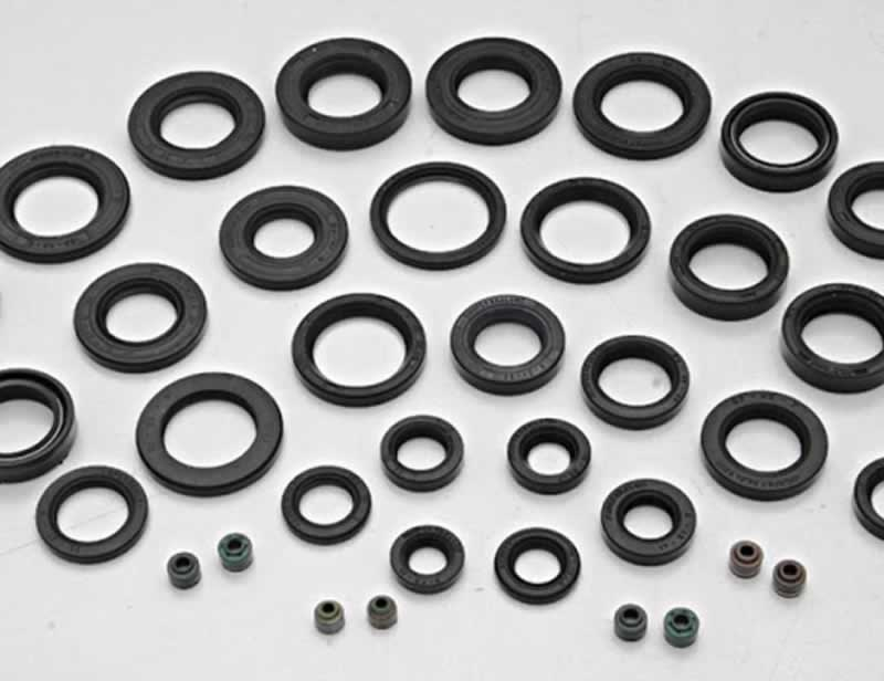 3 Most Common Types of Rubber Gaskets and Their Uses - rubber gaskets