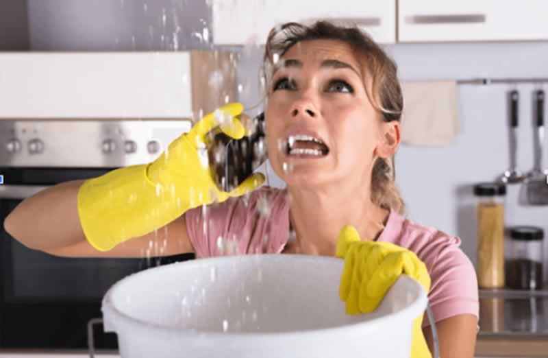 3 Signs Your Plumbing Needs Repair - plumbing leak