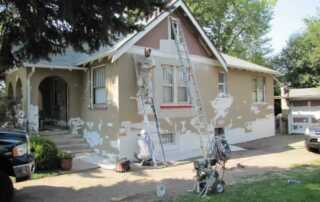 3 Tips For Repainting The Exterior Of Your Home