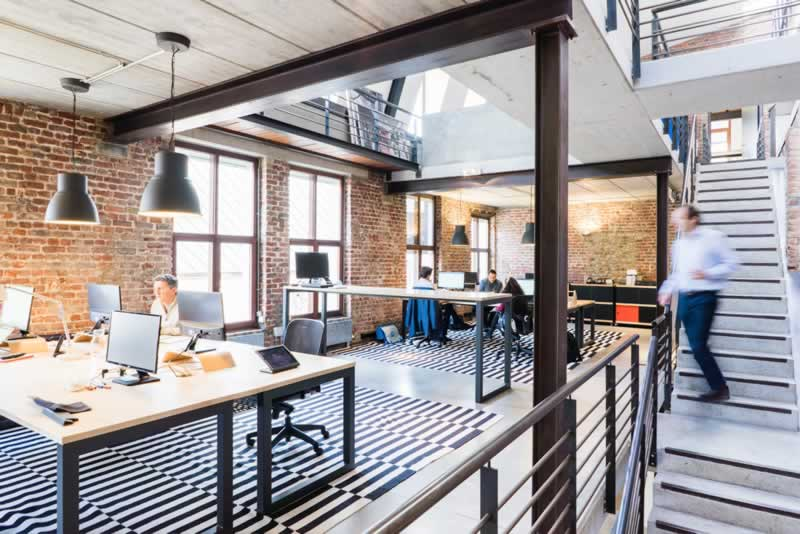 4 Crucial Services You Need to Run Your Business - office