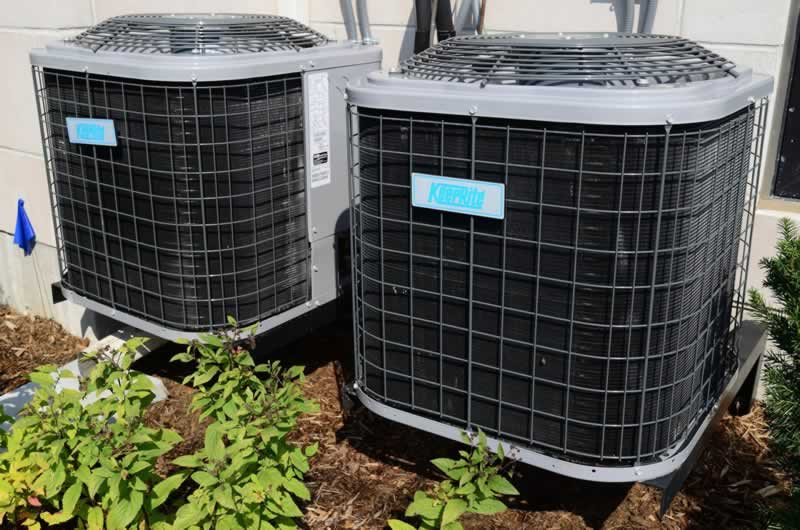 4 Home Repairs You Need to Consider Before the Winter - HVAC