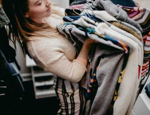 4 Ideal Tips for Stowing Away Your Seasonal Summer Wardrobe