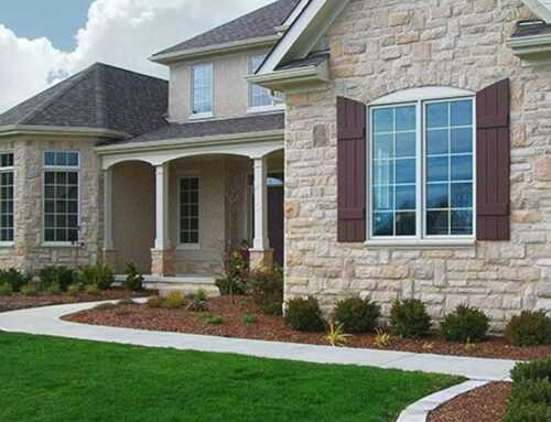 Natural Materials: 4 Key Advantages of Using Limestone When Building a Home