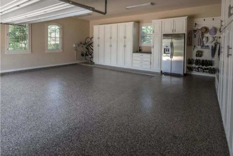 4 Little Known Advantages Of Epoxy Floors For Your Garage