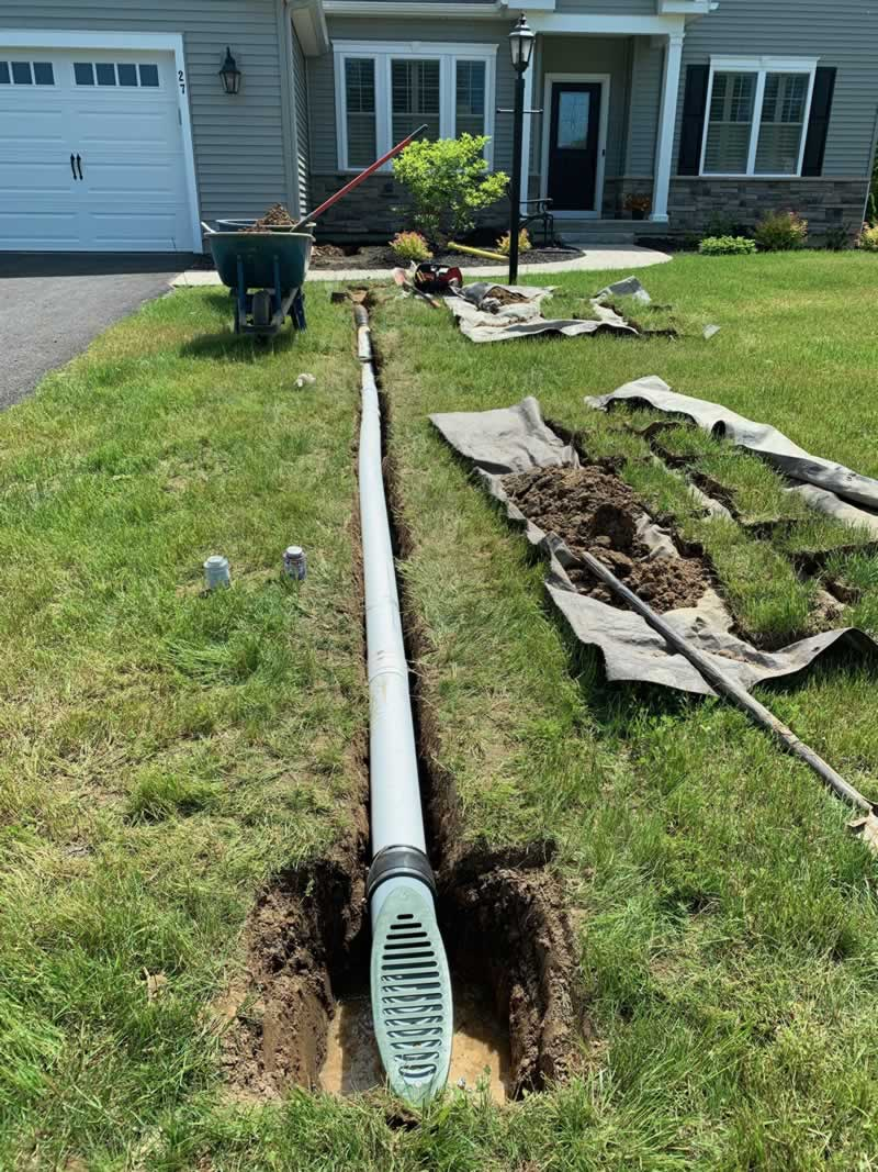 4 Signs You Need a Better Drainage System
