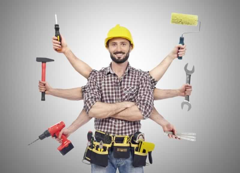 5 Handyman Skills You Need To Learn