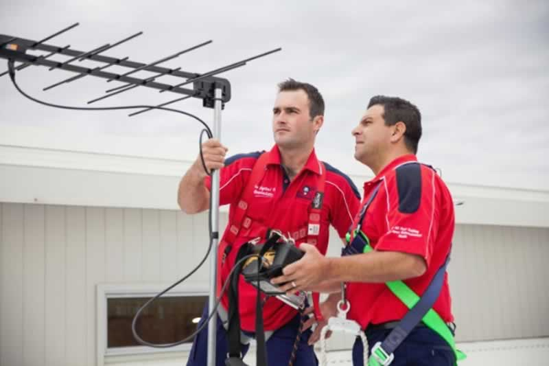 5 Steps How to Do Maintenance on Your TV Antennas