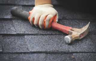 6 Home Jobs That You Shouldn't DIY - roof repairs