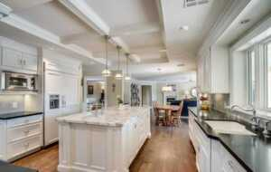 7 Reasons To Remodel Your Kitchen - amazing kitchen