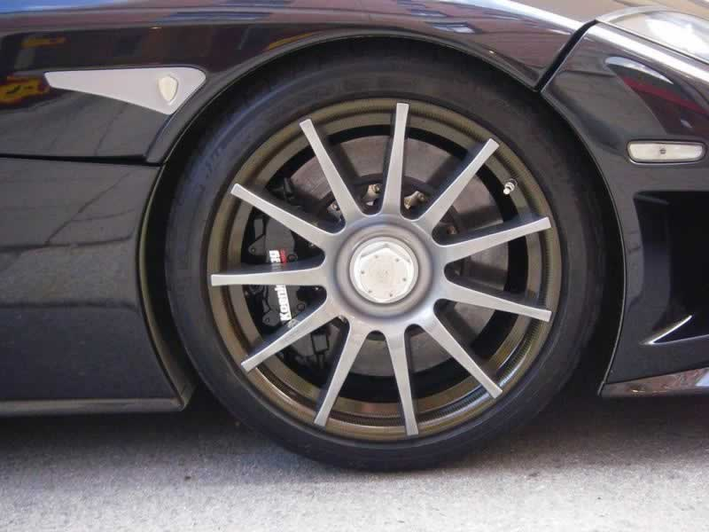 7 Types of Wheels You Need to Know About