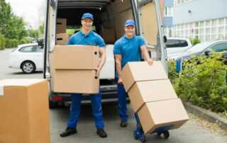 A Professional Moving Service for a Smooth Transition