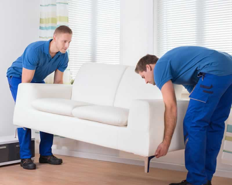 A Professional Moving Service for a Smooth Transition - moving furniture