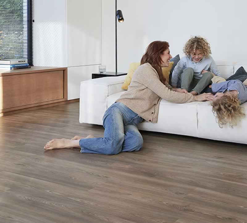 All You Need To Know About Laminate Flooring - laminate flooring