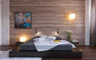 All you need to know about bedroom platform beds before purchasing them - platform bed