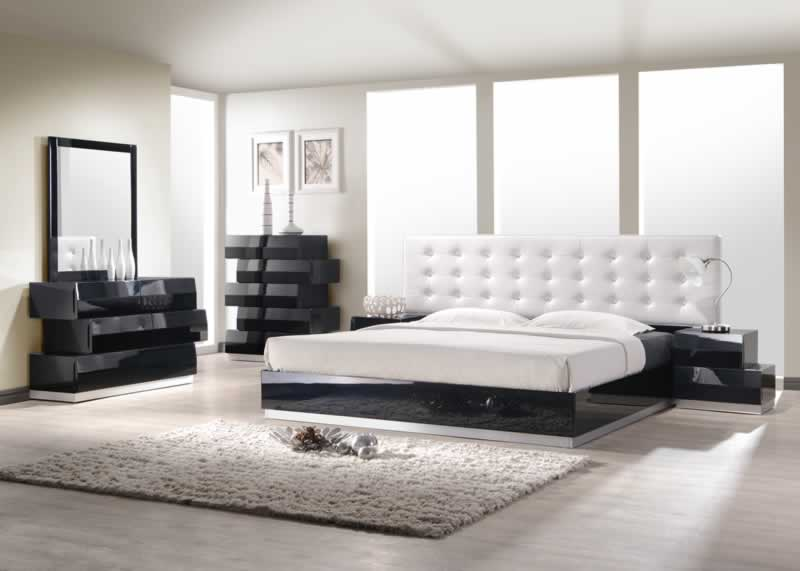 All you need to know about bedroom platform beds before purchasing them