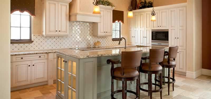 Best Home Improvements for Resale Value 2020 - kitchen