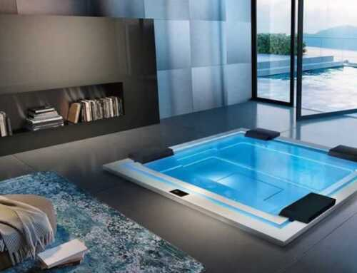 Building a spa with excellent aesthetics – Things to keep in mind