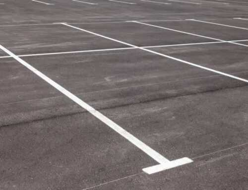 Building the Perfect Parking Lot: 3 Parking Lot Layout Design Ideas