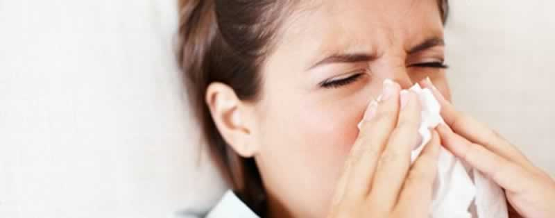 Discover Which Symptoms of Poor Indoor Air Quality - allergy