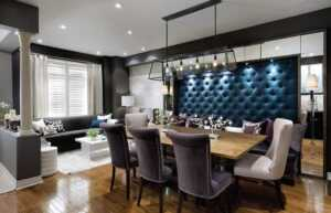 Does Wall Paneling Make A Room Look Smaller or Larger - 3D wall paneling