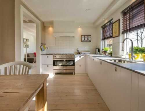 Expert Tips for Increasing Natural Light in Your Home