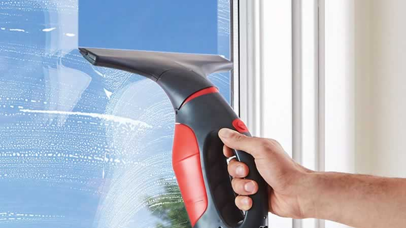 Features to Check When Buying the Best Window Vac - window vacuum