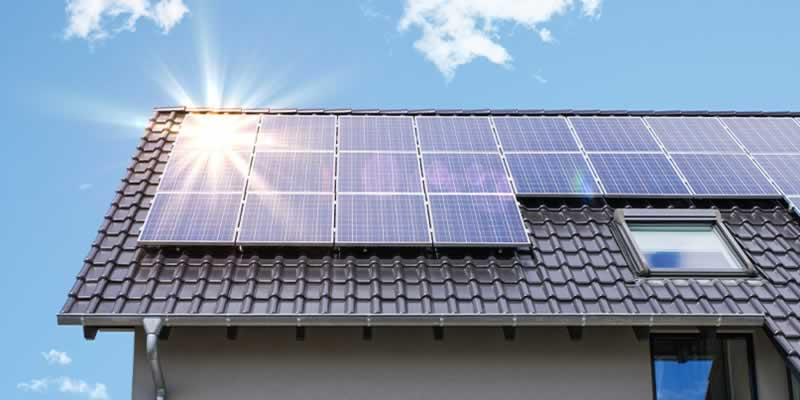 Five reasons why you need to invest in solar panels