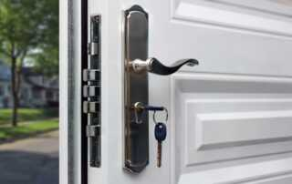 How To Choose A Door Lock For Your Front Door