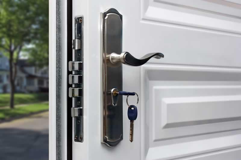 How To Choose A Door Lock For Your Front Door
