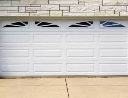 How To Maintain The Look Of Your Garage Door