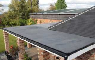 How To Maintain Your Flat Roof