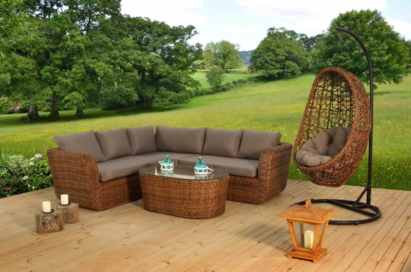 How To Properly Maintain Your Rattan Bistro Sets - rattan set