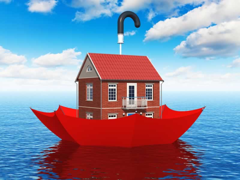 How much do you have to pay to file a property insurance claim - flood insurance