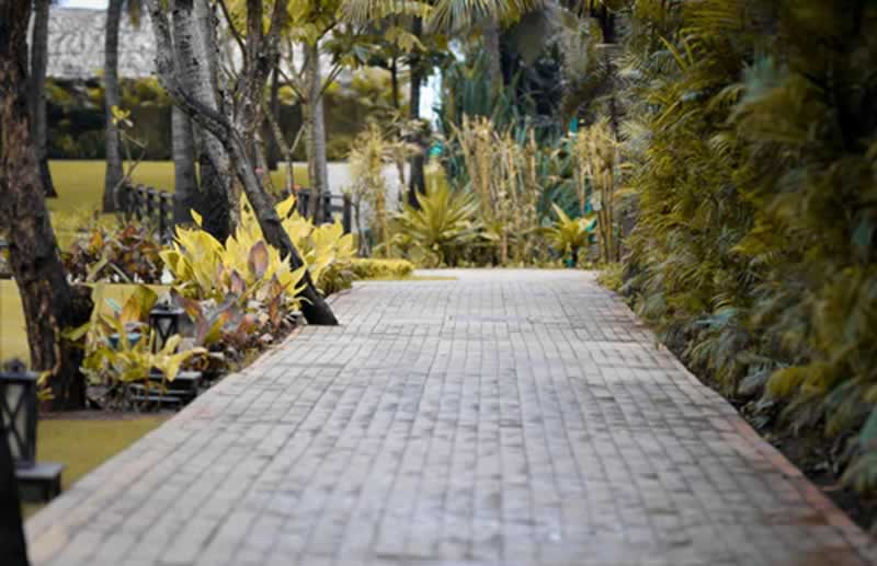 How to Choose the Perfect Paving Material