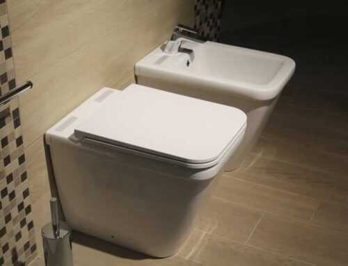 How to Install a Bidet Toilet