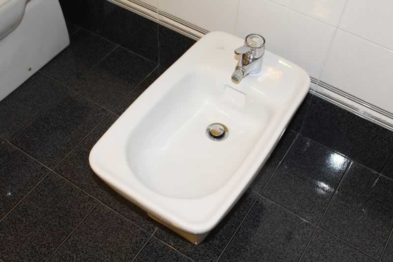 How to Install a Bidet Toilet - bidet toilet