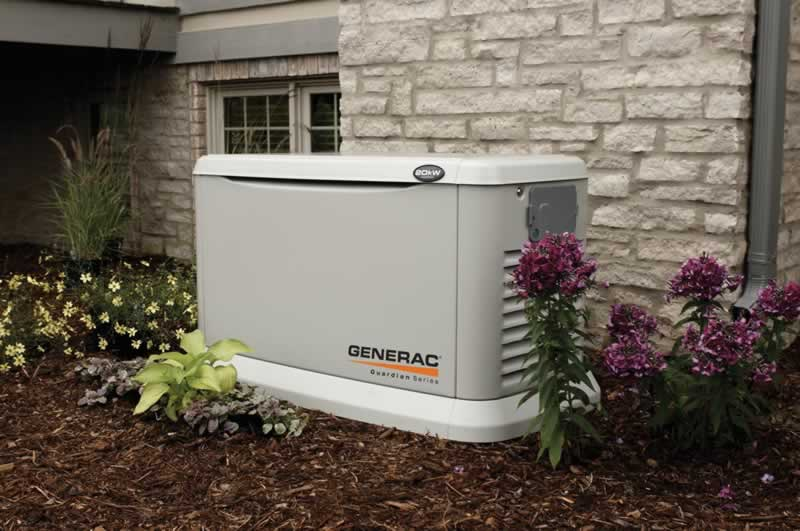 How to Keep Your Generator Ready for Anything