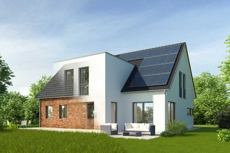 How to Make Your Home More Energy Efficient - energy efficient renovation