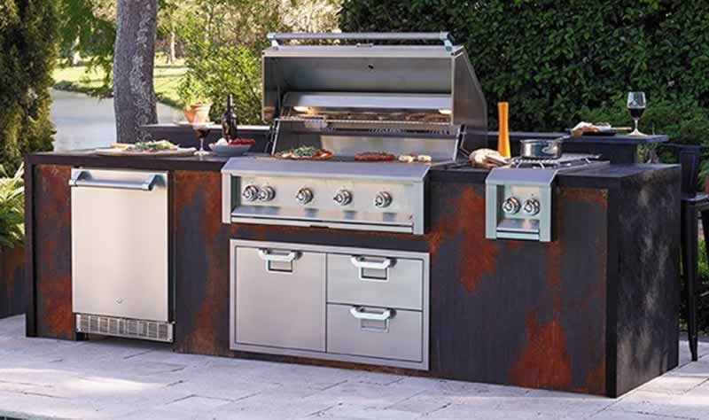 How to Pick a BBQ Grill - BBQ station
