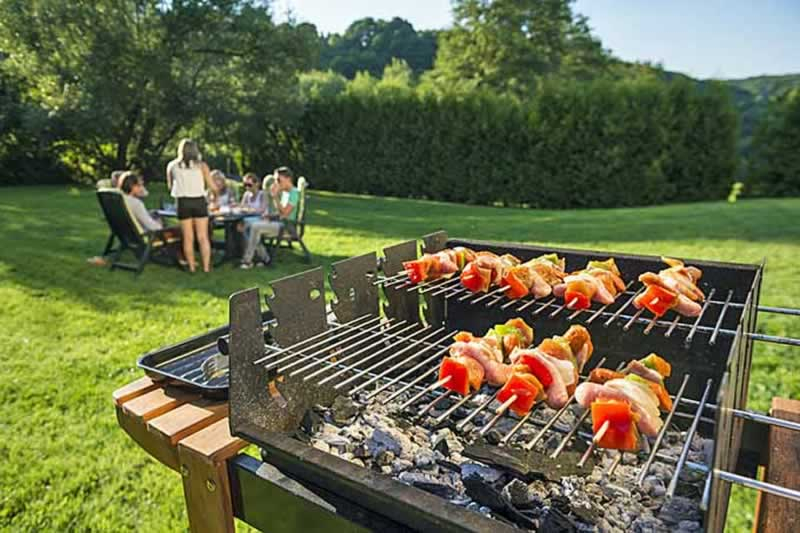 How to Pick a BBQ Grill