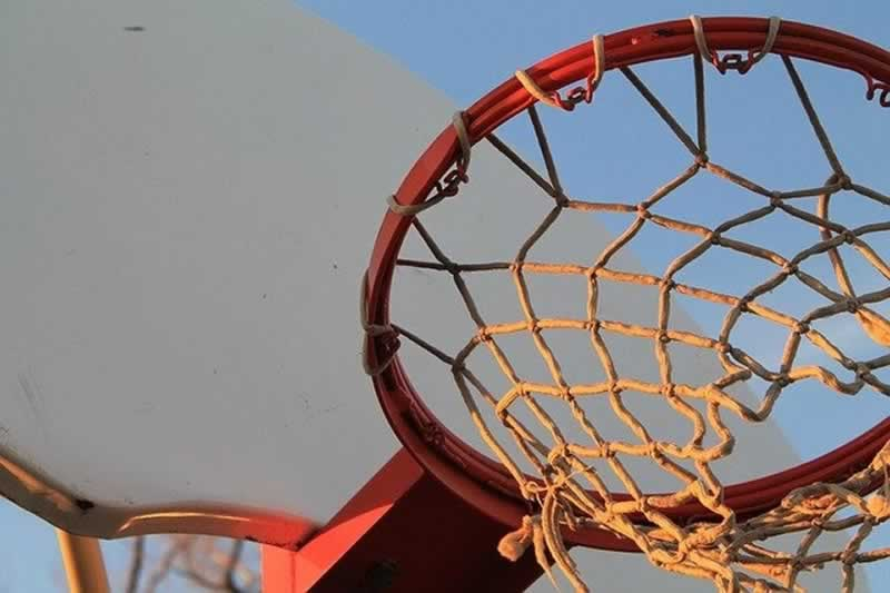 How to Repair a Basketball Backboard on Your Own - hoop