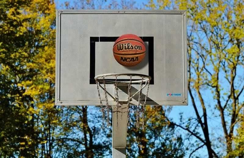 How to Repair a Basketball Backboard on Your Own